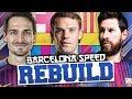 REBUILDING BARCELONA vs Rich Leigh (Spee...mp3
