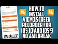 HOW TO DOWNLOAD VIDYO A SCREEN RECORDER ...mp3