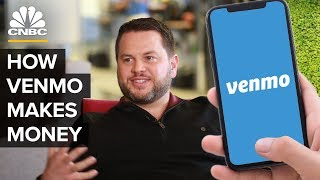 How Venmo Makes Money