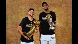 2018 NBA Finals FULL Mini-Movie   Warriors Defeat Cavaliers In 4 Games