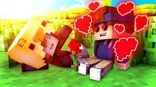 NEUES MÄDCHEN ZIEHT EIN!!   Minecraft - Who