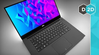 XPS 15 (2019) - The Best They Can Do