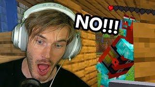 Goodbye my Minecraft horse.. - Part 19