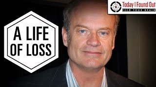 The Tragic Family Life of Kelsey Grammer