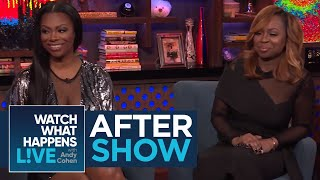 After Show: Is Sheree Complicit In The Roach Drama? | RHOA | WWHL
