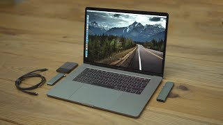Diese Gadgets braucht jeder MacBook Besitzer! - Techniklike