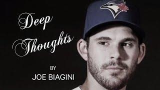 Deep Thoughts by Joe Biagini: Public transportation