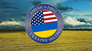 America First, Ukraine Second [Official]