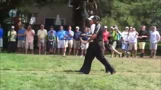 Heckling Tiger Woods and Other PGA Golfers (Compilation)