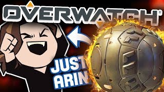 Overwatch: Just the Ball - Game Grump