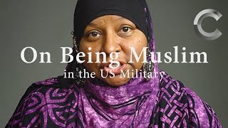 On Being Muslim in the US Military | One Word