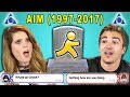 ADULTS REACT TO THE DEATH OF AIM (AOL In...mp3