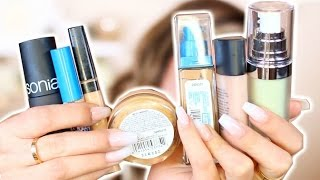 THE BEST DRUGSTORE  FOUNDATIONS & CONCEALER | Casey Holmes