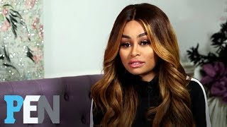 Blac Chyna Reveals The Shocking Moment Rob Kardashian Uploaded Her Intimate Photos   PEN   People