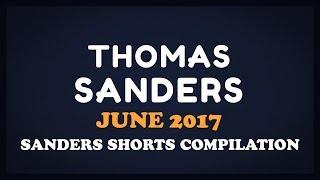 June 2017 SHORTS Compilation! | Thomas Sanders