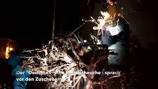 21. Koishüttler Lousnacht in Neuschönau