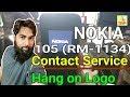 Nokia 105 RM 1134 Contact Service + Hang...mp3