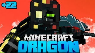 TRAU DICH und du bist TOT?! - Minecraft Dragon #22 [Deutsch/HD]
