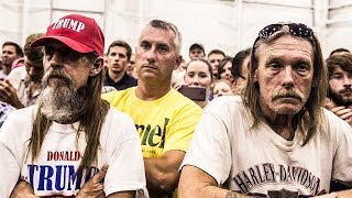 """Trump Supporters Admit They Were """"Stupid"""" & """"Tricked By The Devil"""" As They Face Financial Ruin"""