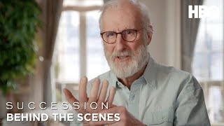 BTS: Thanksgiving | Succession | HBO