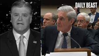 House Republicans Grill Mueller With Sean Hannity's Questions