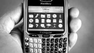 History of BlackBerry Phones