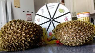The Ultimate Durian Challenge (2M Subscriber Special)