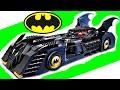 LEGO BATMAN UCS Batmobile 7784 Reviewmp3