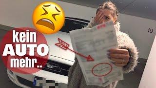 WTF ?!! Wir dürfen nicht mehr mit unserem Auto fahren 😵 | BibisBeautyPalace