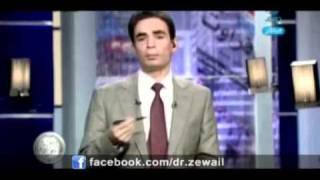 ترشيح د. احمد زويل لـنوبل أخرى في الطب - الطبعة الأولي
