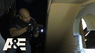 Live PD: Hiding in the Attic (Season 2)   A&E