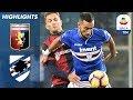 Genoa 1-1 Sampdoria | The Derby della La...mp3