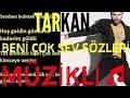TARKAN-Beni Çok Sev Sözleri Lyrics(201...mp3