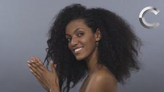 100 Years of Beauty - Episode 13: Ethiopia (Feven)