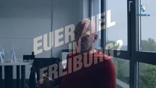 Startbilanz und DFB-Pokal-Ausblick der U19 des VfL Bochum 1848