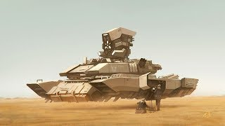 10 Most Insane Secret Military Tanks