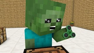 Monster School: Kids Mobs - Minecraft Animation