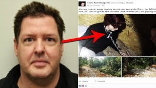 Top 15 Facebook Posts with Creepy Backstories