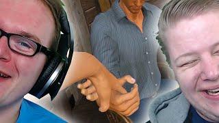 Das BESTE Spiel aller Zeiten: Hand Simulator