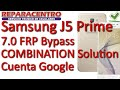 Samsung J5 Prime G570M 7.0 Bit 3 FRP Byp...mp3