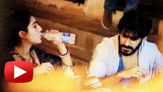 Sara Ali Khan - Harshvardhan Kapoor BREAK UP, Reason Revealed