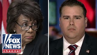 Meet the Republican running to unseat Maxine Waters