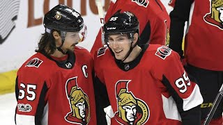 Tim & Sid: Senators still waiting for Duchene to breakout