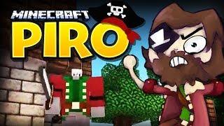 Undercover! | 05 | Minecraft PIRO