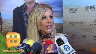 Lorena Herrera recuerda acoso por parte de un productor   Ventaneando