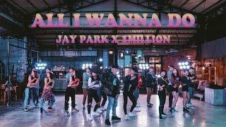 Jay Park X 1MILLION /