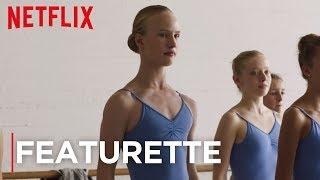 Girl | Featurette: Nora - The Inspiration Behind The Golden Globe Nominee (Belgium) | Netflix