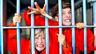 Escape The PRISON Challenge - Win $10,000