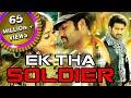 Ek Tha Soldier (Shakti) Hindi Dubbed Ful...mp3