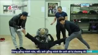 "[Vietsub] ""Banh háng"" Kris ver. [EXOVN Fanpage]"